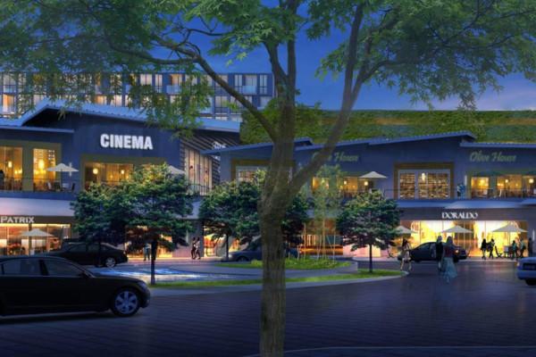 City Place 2